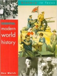 Essential Modern World History: Student's Book