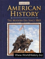 American History: The Modern Era Since 1865, Student Edition