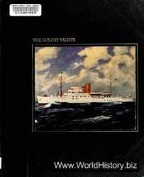 The Seafarers - The Luxury Yachts