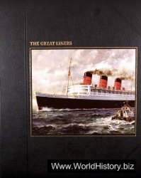 The Seafarers - The Great Liners
