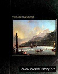 The Seafarers - The Pacific Navigators