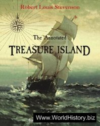 The Annotated Treasure Island