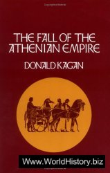 The Fall of the Athenian Empire