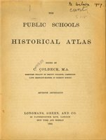 Historical Atlas
