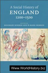A Social History of England, 1200-1500