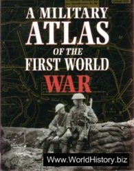 A Military Atlas of First World War