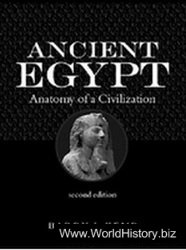 Ancient Egypt: Anatomy of a Civilisation, 2 edition