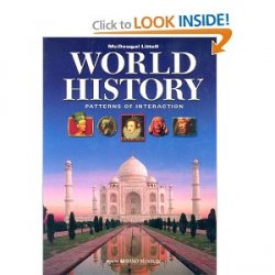 World History Atlas - Patterns of Interaction