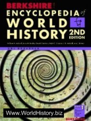 Berkshire Encyclopedia of World History ( 5 volume set)