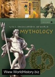 U X L Encyclopedia of World Mythology