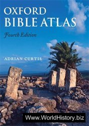 Oxford Bible Atlas