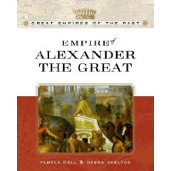 Empire of Alexander the Great