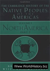 The Cambridge History of the Native Peoples of America