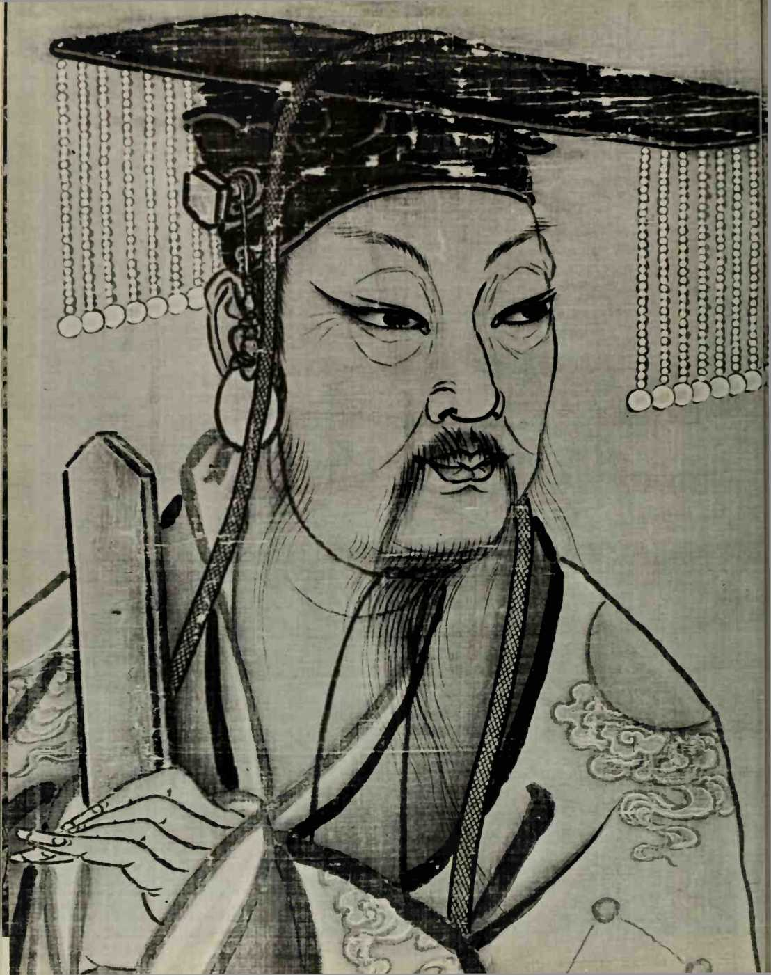 Pictures of xia dynasty Natural Disasters and the Decline and Fall of the Xia Dynasty