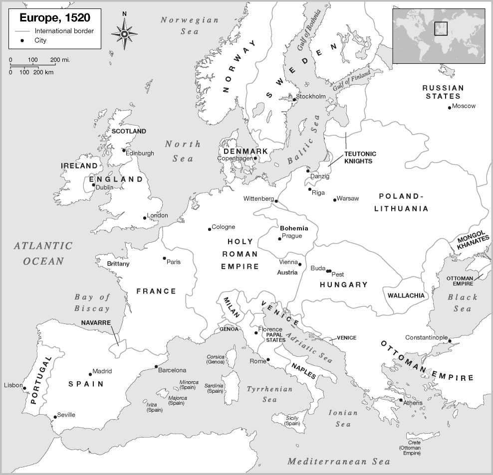medieval europe papal reformation The medieval papacy (european history in perspective the medieval papacy explores the unique role that the roman church and its papal leadership played intellectual and political significance of the papacy from the first century through to the reformation in the.