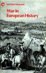 War in European History