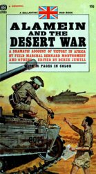 Alamein and the Desert War