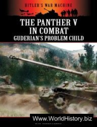 The Panther V in Combat - Guderian's Problem Child