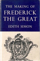 The Making of Frederick the Great
