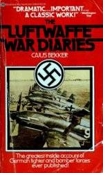 The Luftwaffe War Diaries