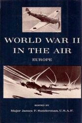 World War II in the Air: Europe