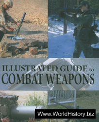 Illustrated Guide to Combat Weapons