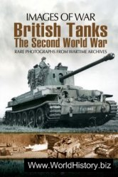 British Tanks: The Second World War