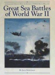 Great Sea Battles of World War II