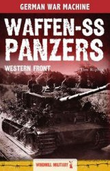 Waffen-SS Panzers: The Western Front