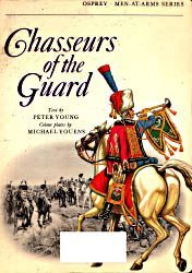 Chasseyrs of the Guard