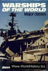 Warships of the World: Major Classes
