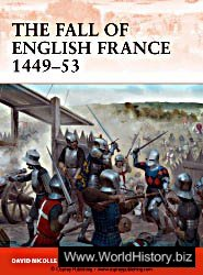 The fall of English France
