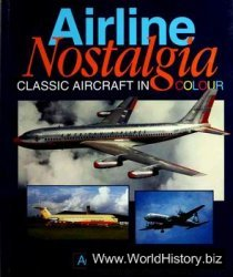 Airline Nostalgia: Classic Aircraft in Colour