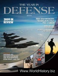 The Year in Defence 2010