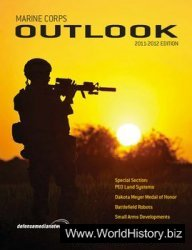 Marine Corps Outlook 2011-2012
