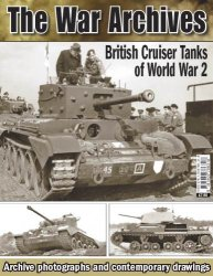British Cruiser Tanks of World War 2