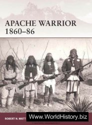 Apache Warrior 1860-86