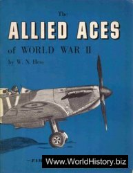 Famous Airmen: The Allied Aces of World War II