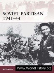 Soviet Partisan 1941-1944