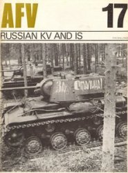 Russian KV and IS