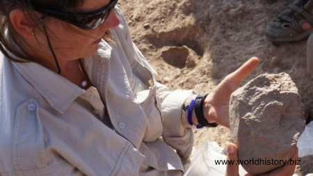 World's oldest stone tools predate humans