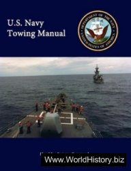 US Navy Towing Manual