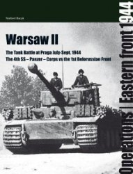 Warzaw II: The Tank Battle at Praga