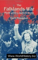 The Falklands War Myth and Countermyth