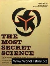 The Most Secret Science