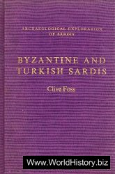 Byzantine and Turkish Sardis