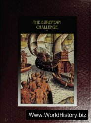 The American Indians - The European Challenge