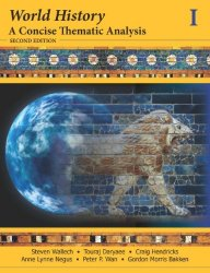 World History, A Concise Thematic Analysis (Vol.1,2)