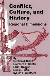 Conflict, Culture, and History: Regional Dimensions