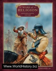 Wars of Religion: Western Europe 1610-1660